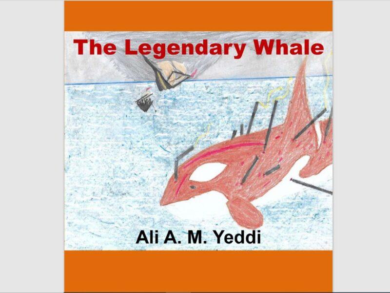 The Legendary Whale by Ali Abdelrahman Mohammed Yeddi